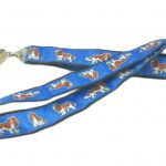 Cavalier King Charles Lanyard Key Holder Badge Holder Blenheim 1