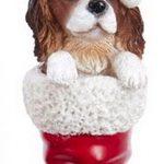 cavalier-king-charles-santa-boot-ornament-brown