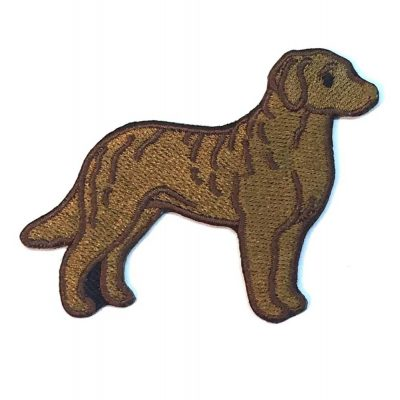 chesapeake-bay-retriever-iron-on-embroidered-patch