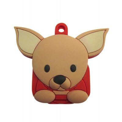 Chihuahua Key Cover 1
