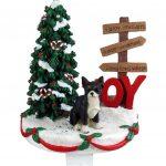 chihuahua-stocking-holder-black