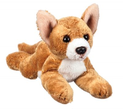 Chihuahua Bean Bag Stuffed Animal