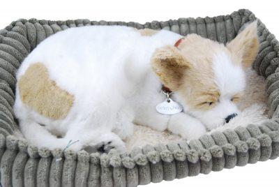 Chihuahua Perfect Petzzz Breathing Dog