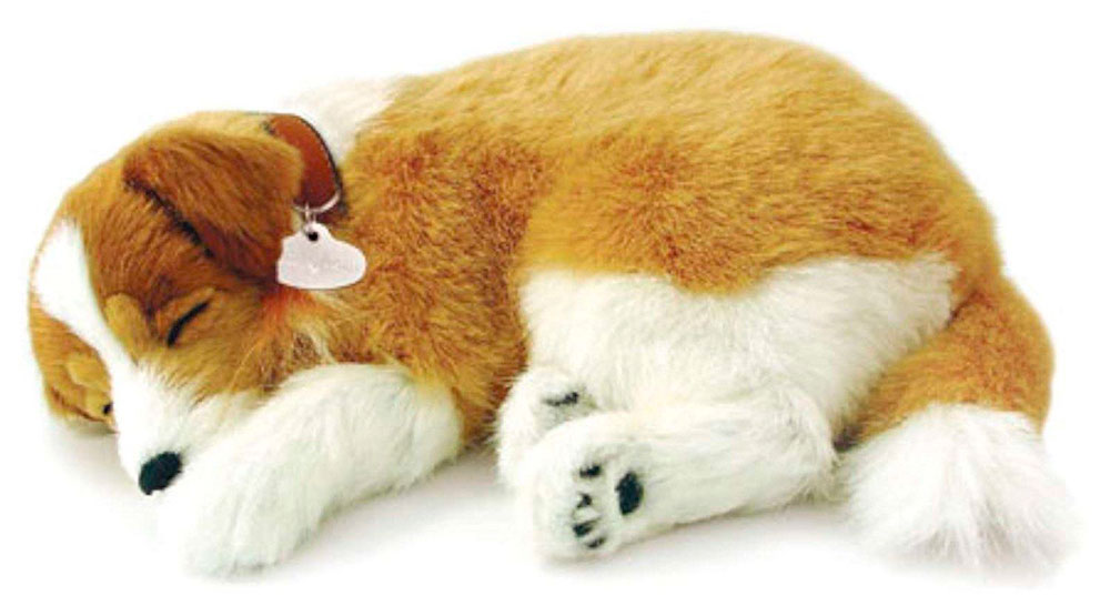 Collie Perfect Petzzz Stuffed Animal
