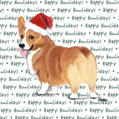corgi_pembroke_christmas_dog_coasters