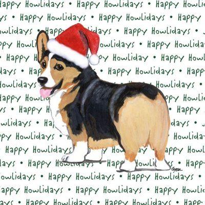 corgi_tri_christmas_dog_coasters