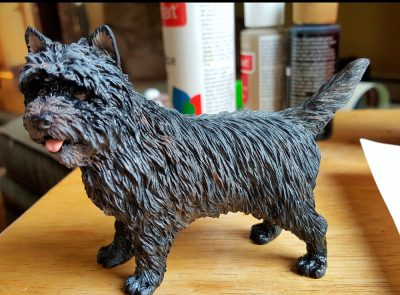 custom-painted-dog-figurines