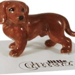 dachshund-collectible-figurine-red
