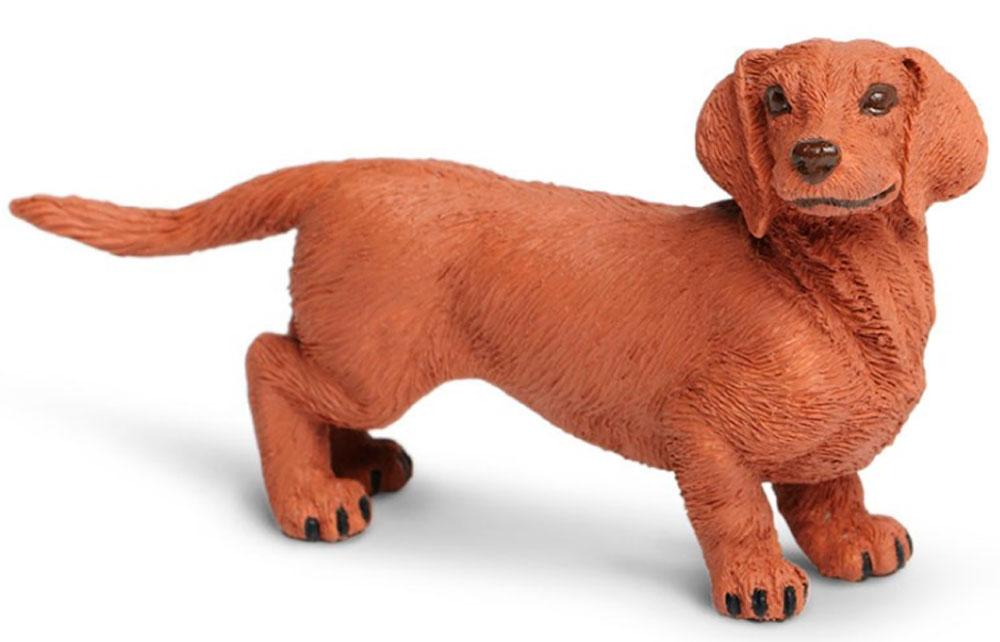 Dachshund Figurine Toy