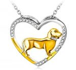 dachshund-necklace-gold