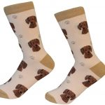 dachshund-socks-red-es