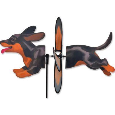 dachshund-wind-spinner-black