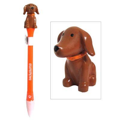 dachshund-writing-pen-animated