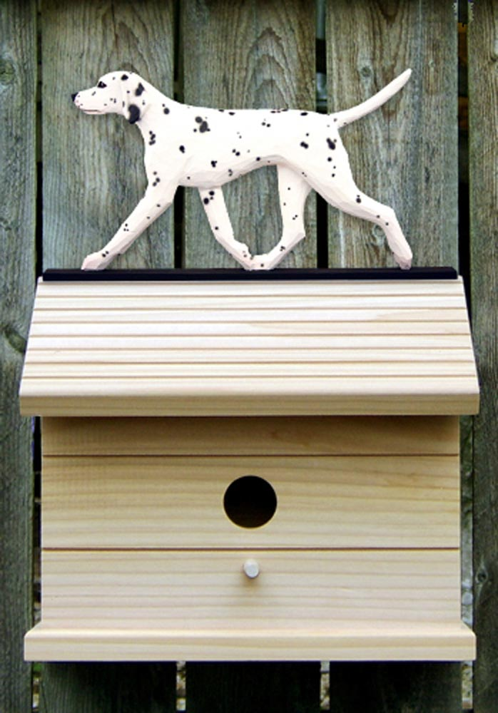 dalmatian-bird-house-black