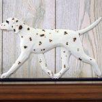 dalmatian-dog-figurine-plaque-liver