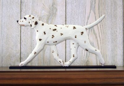dalmatian-dog-figurine-plaque-liver