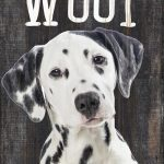 Dalmatian Sign – You Had me at WOOF 5×10 1