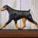 doberman-pinscher-figurine-plaque-blk-tan-uncropped