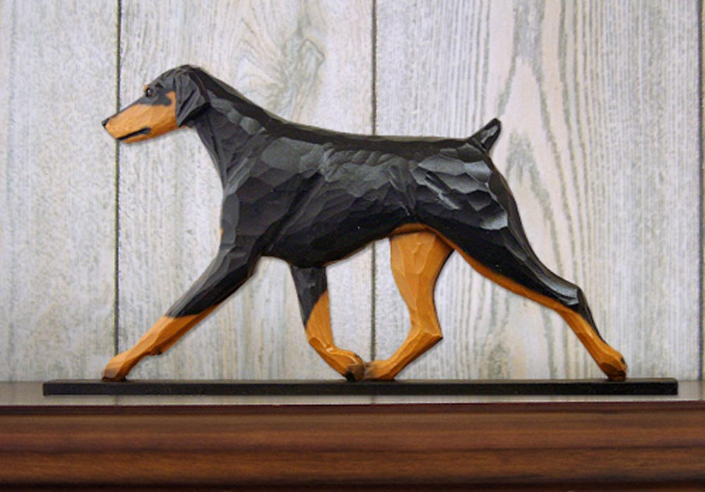 doberman-pinscher-figurine-plaque-blk-tan-uncropped