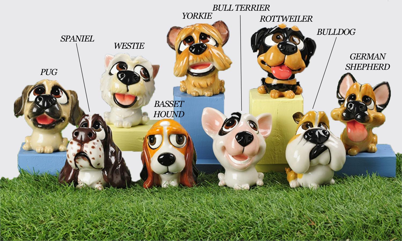 Dog Banks