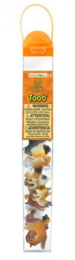 Dog Toob Figurine Toy
