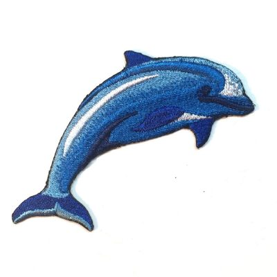 dolphin-patch