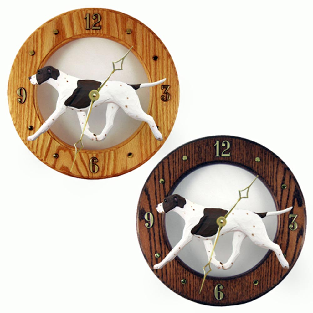 english-pointer-clock-liver-white