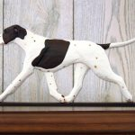 english-pointer-figurine-plaque-liver-white