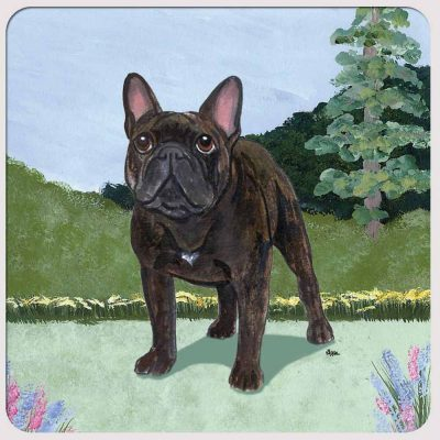 french-bulldog-coaster-yard-scene