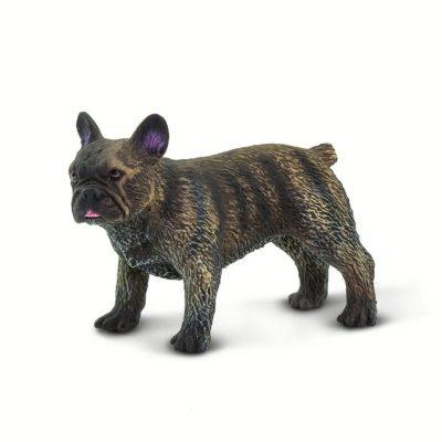 French Bulldog Safari Toy