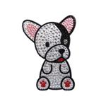 Rhinestone Dog Breed Stickers