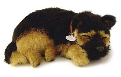 German Shepherd Perfect Petzzz Breathing Dog