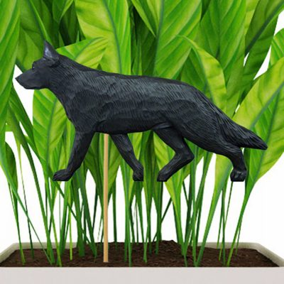 german-shepherd-planter-stake-black