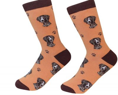 german-short-hair-pointer-socks-es