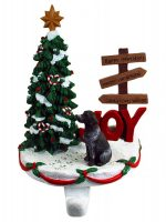 German Shorthair Pointer Stocking Holder Hanger