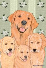 golden-retriever-garden-flag