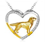 golden-retriever-necklace-gold