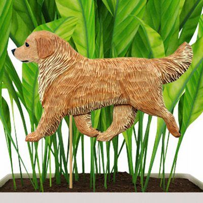 golden-retriever-planter-stake-light