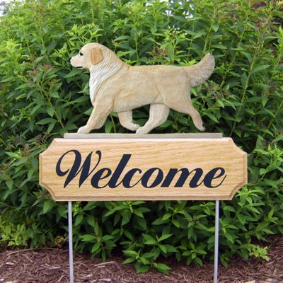 golden-retriever-welcome-sign-cream