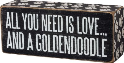 Goldendoodle All You Need