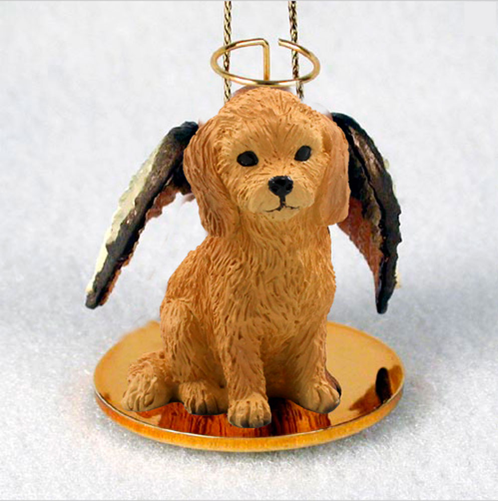 goldendoodle-angel-ornament