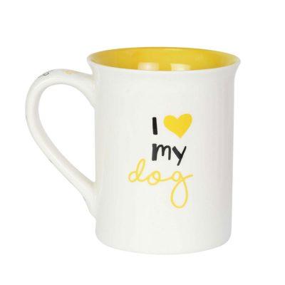 Goldendoodle Mom Mug Back Side