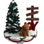 goldendoodle-stocking-holder