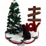 gordon-setter-stocking-holder