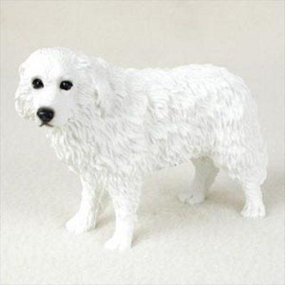 great_pyrenees_medium_dog_figurine