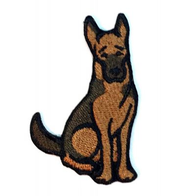 greman-shepherd-iron-on-embroidered-patch