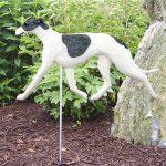 greyhound-garden-stake-blue-white