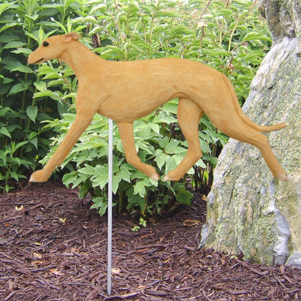 greyhound-garden-stake-fawn