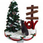 greyhound-stocking-holder-gray