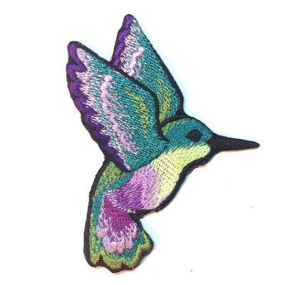 Hummingbird Patch